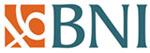 bni logo, logo bank bni